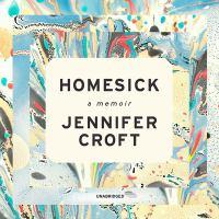 Cover image for Homesick a memoir
