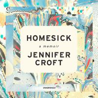 Cover image for Homesick