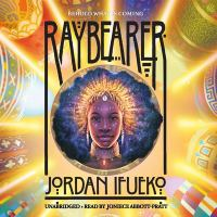 Cover image for Raybearer