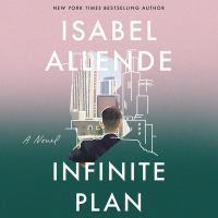 Cover image for The infinite plan