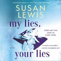 Cover image for My lies, your lies
