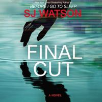 Cover image for Final cut