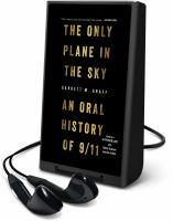 Imagen de portada para The Only Plane in the Sky