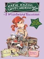 Cover image for A whirlwind vacation