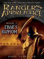 Cover image for Erak's ransom