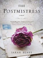 Cover image for The postmistress