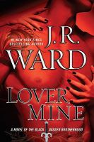 Cover image for Lover mine