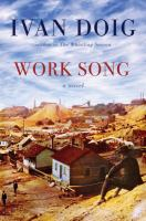 Cover image for Work song