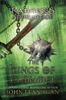 Cover image for The kings of Clonmel