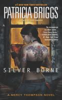 Cover image for Silver borne