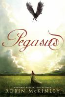 Cover image for Pegasus