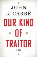 Cover image for Our kind of traitor