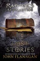 Cover image for Ranger's apprentice the lost stories