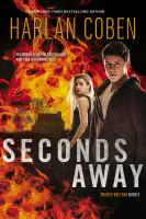 Cover image for Seconds away