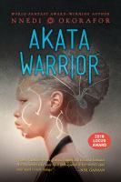 Cover image for Akata warrior