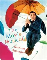 Cover image for The movie musical!