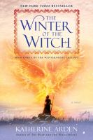 Cover image for The winter of the witch