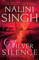Cover image for Silver silence