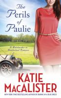Cover image for The perils of Paulie