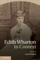Cover image for Edith Wharton in context