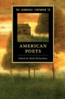 Cover image for The Cambridge companion to American poets