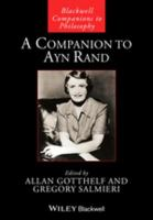 Cover image for A companion to Ayn Rand
