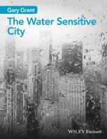 Cover image for The water sensitive city