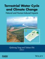 Cover image for Terrestrial water cycle and climate change  natural and human-induced impacts