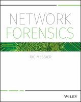 Cover image for Network forensics