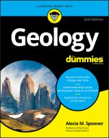 Cover image for Geology