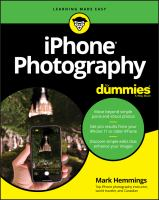 Cover image for iPhone photography