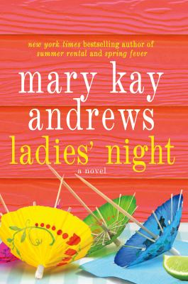Cover image for Book Club kit : Ladies' night