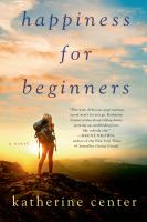 Cover image for Happiness for beginners