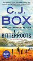 Cover image for The bitterroots