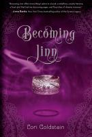 Cover image for Becoming Jinn