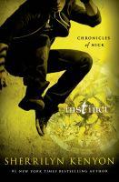 Imagen de portada para Instinct
