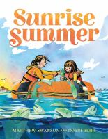 Cover image for Sunrise summer