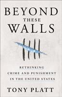 Cover image for Beyond these walls : rethinking crime and punishment in the United States