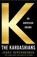 Cover image for The Kardashians : an American drama