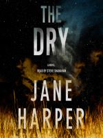 Cover image for The dry