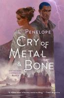 Cover image for Cry of metal & bone