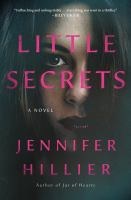 Cover image for Little secrets