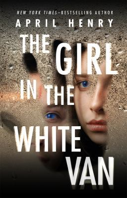 Cover image for The girl in the white van