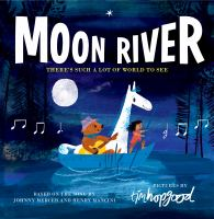 Cover image for Moon River
