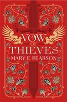 Imagen de portada para Vow of thieves #2