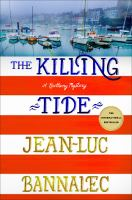 Cover image for The killing tide