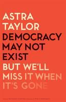 Cover image for Democracy may not exist, but we'll miss it when it's gone