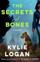 Cover image for The secrets of bones