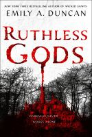 Cover image for Ruthless gods
