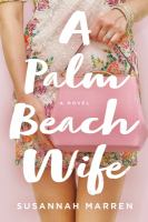 Cover image for A Palm Beach wife